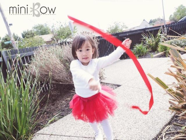 13/52 | mini bow